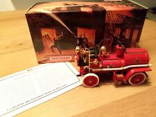 Matchbox models of yesteryear - 1906 Waterous Fire Engine - YFE23-M