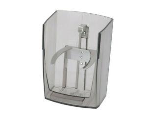 Baratza PortaHolder Filter Holder Plastic OEM Replacement for Preciso, Virtuoso