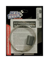 SCE GASKETS .041 SS Wire & Install Kit P/N - 31542