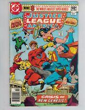 Justice League of America 183 184 185 JLA/JSA New Gods Barda Darkseid Lot 1980