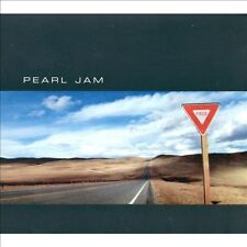 Yield by Pearl Jam (CD, Feb-1998, BMG (distributor))-MADE IN USA