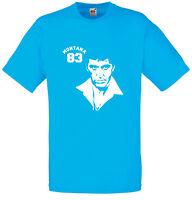 Montana 83, Scarface inspired Men's Printed T-Shirt