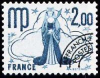 "FRANCE PREOBLITERE TIMBRE STAMP N°153 ""SIGNE DU ZODIAQUE, VIERGE "" NEUF xx TTB"
