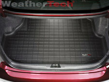 WeatherTech Cargo Liner Trunk Mat for Honda Accord/Acura TL - Black