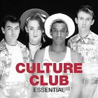 CULTURE CLUB Essential CD BRAND NEW Best Of Greatest Hits Boy George