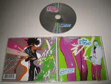 Beck / Midnite Vultures (Geffen/4905272) CD Álbum