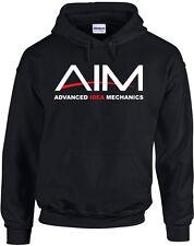 AIM Advanced Idea Mechanics, Marvel inspired Printed Hoodie