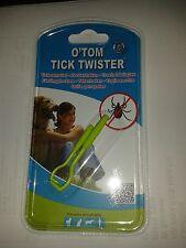 O Tom Tick Twister Blister Pack Animal