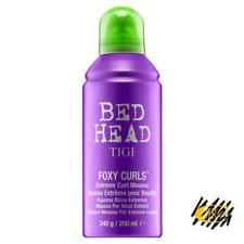 Schiuma Capelli Ricci TIGI Foxy Curls Extreme Curl Mousse 250 ml Bed Head