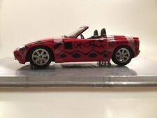 1:18 BMW Z1 Art Car A.R Penck 80430150934 Minichamps
