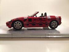 1:18 BMW Z1 Art Car A.R Penck 80430150934 Minichamps