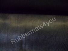 reduce noise with our FINE rib Fitness Rubber Treadmill Floor Mat FREE delivery