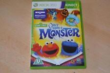 Jeux vidéo anglais 3 ans et plus pour Microsoft Xbox 360