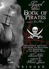 Howard Pyle's Book of Pirates: Fiction, Fact And Fancy Concerning the Ex-library