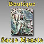 Boutique Sacra Moneta