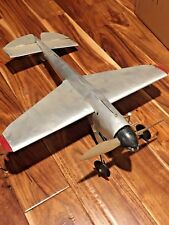 "Vintage Topping ""100"" Aluminum Control Line Airplane Very Rare!!"
