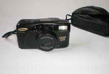 Samsung 35mm Camera Panorama Slim Zoom 1150 with case