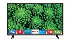 "Vizio D39F-E1 39"" D-Series 1080p Full Array LED LCD WiFi Enabled Smart TV"