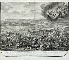 Cassano d'Adda Milano Bergamo Monza Prinz Eugen Spanischer Erbfolgekrieg Vendôme