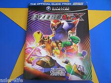 F-ZERO GX - STRATEGY GUIDE