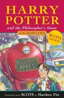 Harry Potter and the Philosopher's Stane Harry Potter and the P... 9781785301544