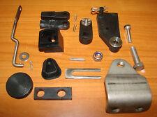 Umbau Set Fernschaltungs kit F9,9/ F15/ F 25 Parsun von Pinne auf Fernschaltung!