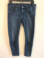 COH CITIZENS OF HUMANITY ARIELLE MID-RISE SLIM SKINNY JEANS 29 X 30
