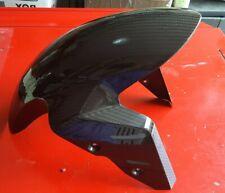 2010 2011 BMW S1000RR Carbon Front Fender