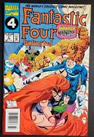 Fantastic Four Unlimited #2