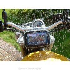 17.5-20.5mm Wasserdicht Motorrad Gabel Lenkervorbau Halterung Für TomTom Navi