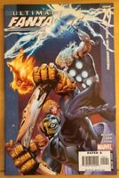 ULTIMATE FANTASTIC FOUR #29 (2006 MARVEL Comics) ~ VF/NM Book