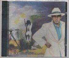ADRIANO CELENTANO IL RE DEGLI IGNORANTI CD F.C. MADE IN ITALY