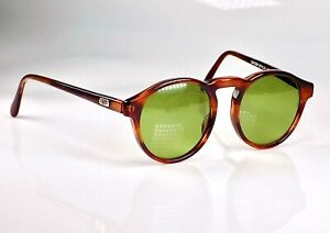 1980's B&L Ray Ban Gatsby Style 1, RB-3 Lens, W0931 Sunglasses & case