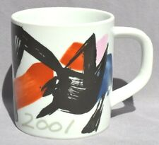 Royal Copenhagen 2001 Large Annual Mug by Ivan Weiss: New in Box