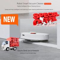 Roborock S50 2 In 1 Sweep And Mop Smart Staubsauger Roboter Saugroboter 5200mAh