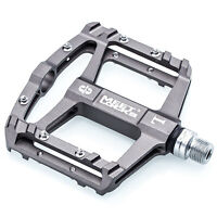 MEETLOCKS Utral Bike Pedal Bearing Sealed CNC Aluminum Body For BMX MTB Bicycle