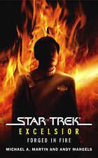 Ex-Library Star Trek Fantasy Books in English