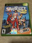 NBA Street Vol. 2 (Microsoft Xbox, 2003) - no manuals included - Tested Working