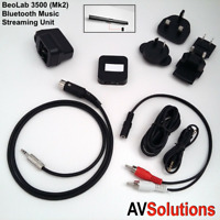 B&O BeoLab 3500 Wireless Bluetooth Solution Bang & Olufsen Audio Stream PL, 15M.