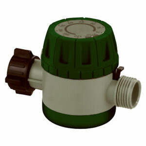 Green Thumb: Automatic Mechanical Water Timer - Hose End