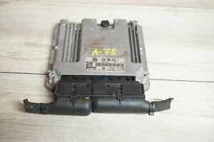 2006-2007 VOLKSWAGEN PASSAT B6 3.6L V6 GAS ECU ECM ENGINE COMPUTER MODULE OEM*