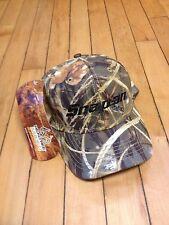 *NEW* Snap On Tools Baseball Hat/Cap REALTREE Max 4 Camo ~FREE Shipping!