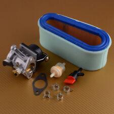 Carburetor Air Filter Fit Tecumseh 640065A 13Hp 13.5Hp 14Hp 15Hp Tractor OHV130