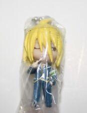 Medaka Box - Mascot Keychain Kouki