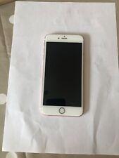 iPhone 6s plus 32 gb rose gold