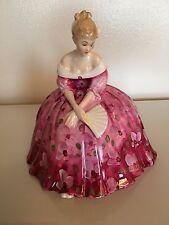Royal Doulton Figurine Victoria HN 2471