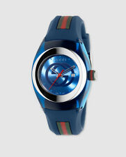 Reloj de mujer Gucci Sync YA137304 de caucho multicolor e11bbecf964b