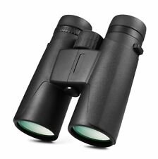 PROFESSIONAL 12X42 BINOCULARS FOGPROOF TELESCOPE PORTABLE DAY NIGHT VISION ZOOM