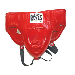Cleto Reyes Traditional No-Foul Padded Boxing Protective Cup