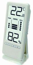 Technoline WS 9119 Temperaturstation weiß Hygrothermometer